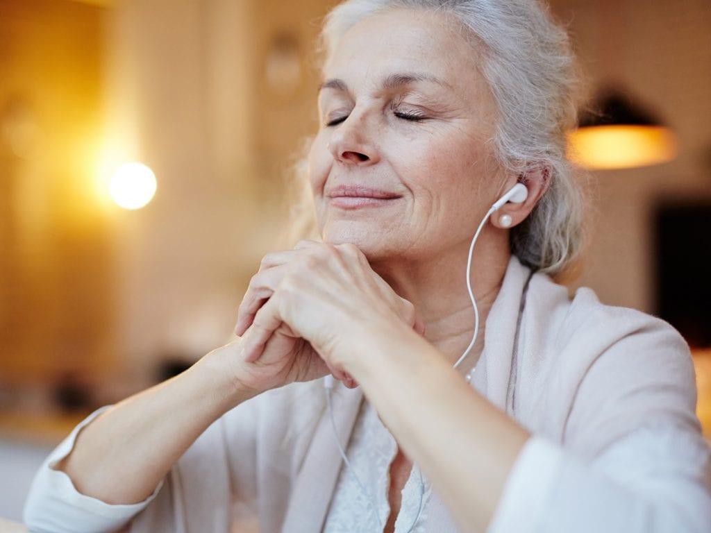 meditation to boost brain health